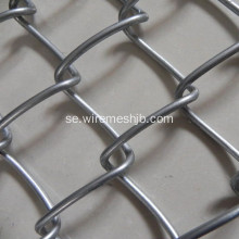 "6 Gauge x 2 ""Chain Link Mesh Fence"