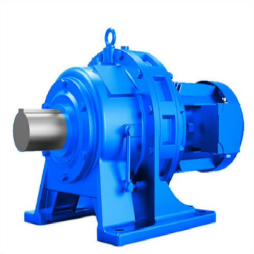 Pengurangan Industri X Series Planetary Cycloidal Gearbox