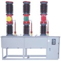 ZW7-40.5/1250-25 Type Vacuum Circuit Breaker
