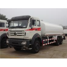 Caminhão tanque de combustível Beiben 6X4 para venda