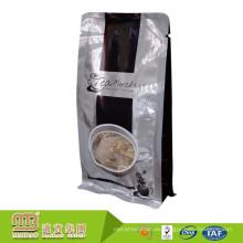 Fábrica al por mayor de China Laminado Personalizado Impreso Café Café Bolsita de té de café Suministros de embalaje