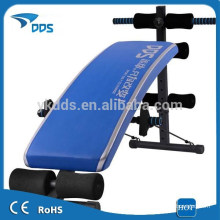 Sit fitness AB exercices banc de pliage