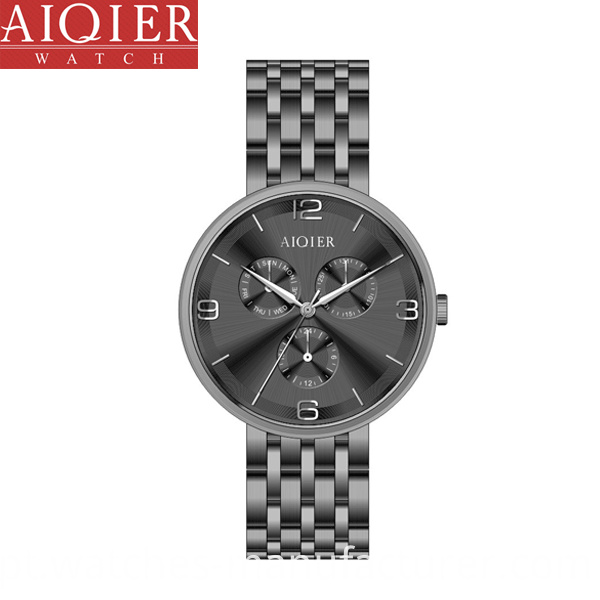 Ladies Chronograpg Classic Watch