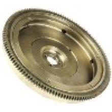 Niederdruck Druckguss-Aluminium von Schwungrad für Motor