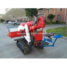 Mini Rice Harvester for India Market