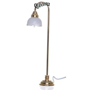 Dollhouse Operated LED Street Light
