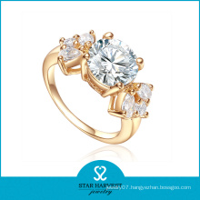 Elegant Stylish Silver Ring Jewellery for Promotion (R-0551)