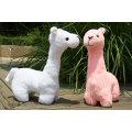 Chica gigante gigante animales de peluche juguetes para niñas juguetes de peluche