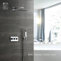 Two Function Cold And Hot Brass Shower Faucet
