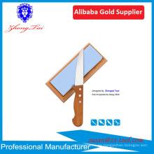 alta calidad cuchillo afilador piedra 1000/6000