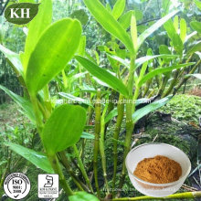 Extrait de Dendrobium; Herba Dendrobii Extrait