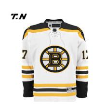 2015 Sublimación De Moda Hockey Hockey Personalizado Jersey