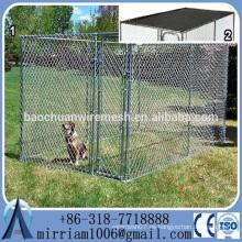 2016 Nueva perrera del perro del diseño / casa adaptables del perro / jaula / funcionamiento / portador del perro