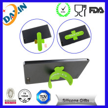 2016 Hot Sales Touch-U Silicone Mobile Phone Stand