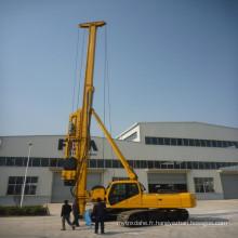 Conducteur hydraulique d'empilage de machine d'empilage de marteau hydraulique de YD7 pour la Fondation