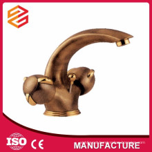 long neck bathroom faucet bathroom basin mixer two handle antique bathroom sink faucet