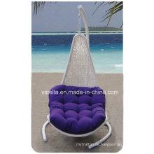 Patio Garden Wicker Outdoor Veranda Outdoor Swing Stuhl