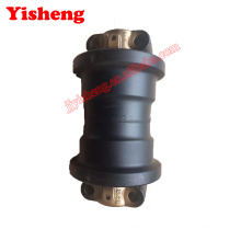 Excavator Undercarriage Parts Track Lower Down Bottom Roller For CAT312