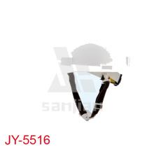 Jy-5516 cascos de seguridad con correa de mentón precio bajo