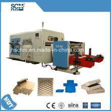Die Cutter для рулонного материала (1040 * 730 мм, MQ1080)