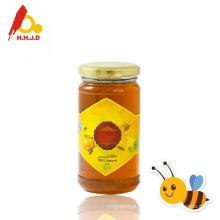 Pure Chaste Honey 24 mois de durée de conservation