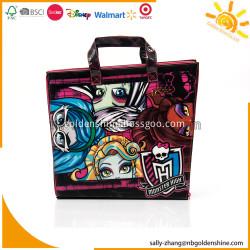 Monster High Doll Case