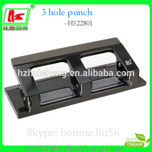 heavy duty a4 hole punch 20sheets paper puncher 3 hole punch