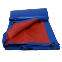 plastic pe tarpaulin coated fabric laminated sheet