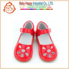 Prinzessin Sound kleine Moq Kinder quietschende Schuhe Großhandel
