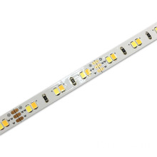 2835 CCT turnable LED tira de luz flexible