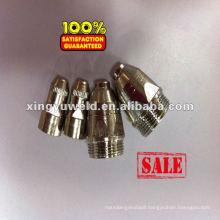 p80 electrode tip & nozzle