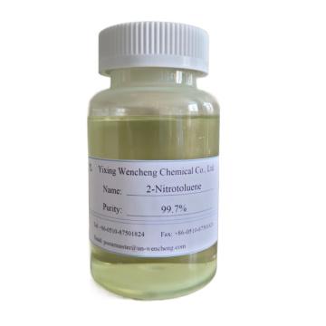 Pesticide fungicides raw material O-Nitrotoluene CAS 88-72-2