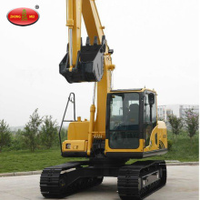13 Tonne Heavy Construction Hydraulic Crawler Excavator