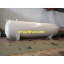 80000 λίτρα 40 τόνοι αποθήκευσης φορτίου χύδην NH3