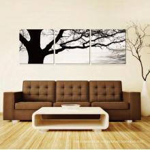 Pintura mural nu decorativa da arte da parede da arte da parede
