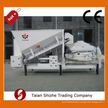 Мобильный бетонный завод MC1200, бетоносмесительное оборудование