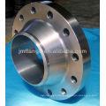 weld neck flange ASTM A105 Q235
