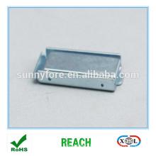 zinc coating strong cabinet door magnets