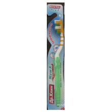 2019 Cepillo de dientes de buena calidad con limpiador de lengua