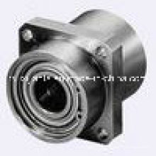 High Quality Zinc Alloy Flange Pillow Block Bearing