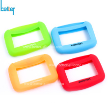 Custom Silicone Rubber Sleeves for Cup Glass Bottle