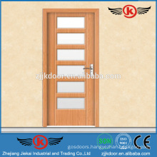JK-P9085	cheap bathroom interior pvc door prices qida/pvc window and door profile extrusion machine/laminated door