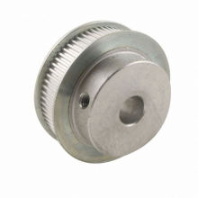 High quality belt conveyor timing pulley pulley-for-air-compressor