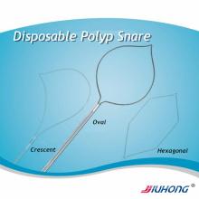 Elektrischen und nichtelektrischen verfügbar! Polypektomie/Polyp Snare Sigal einsetzbar
