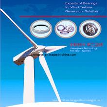 Rodamiento profesional para generadores de turbinas eólicas Zys-030.30.1265.03
