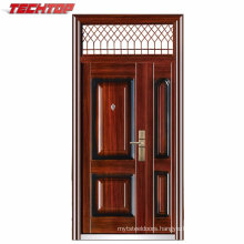 TPS-135 Main Design Security Entrance Gate Door