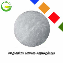 Chemical Fertilizer Magnesium Nitrate Hexahydrate