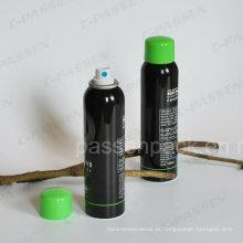 Lata de aerossol de alumínio para spray de névoa de protetor solar de corpo (PPC-AAC-045)
