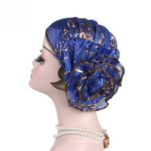 polyester chemo winter cap headwrap braids turban