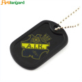Engraved Dog Tags For men
